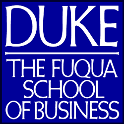 Duke Fuqua MBA Essay Samples