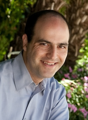Boaz Cohen - Kellogg MBA