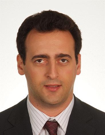 Eran Peyser - INSEAD MBA