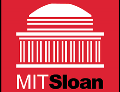 Getting to Know the Top MBA Programs – MIT Sloan MBA