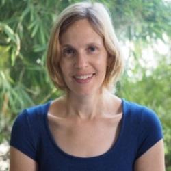 Rachel Segal