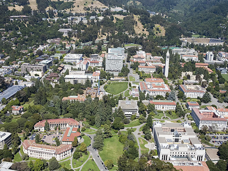 Berkeley Haas MBA Essay Samples