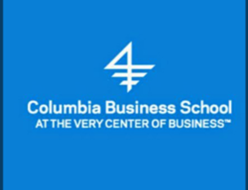 TOEFL is no longer required for Columbia MBA