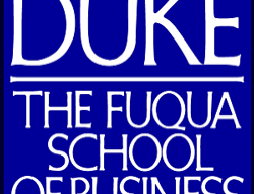 Duke Published 2017 Essays and Deadlines