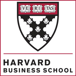 Harvard Business School MBA