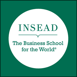 INSEAD MBA Essay Samples