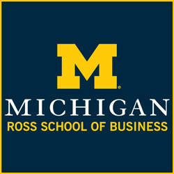 Michigan Ross MBA Essay Samples