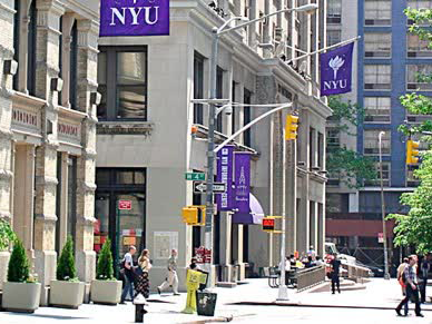 Nyu executive mba essays poets