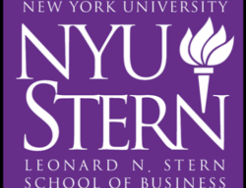 New 1-year MBA Programs at NYU Stern