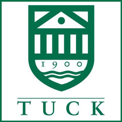 Dartmouth Tuck MBA Essay Samples