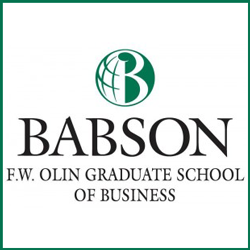 Babson Olin Graduate School of Business