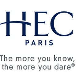 HEC Paris Business School MBA