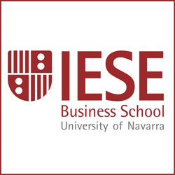 IESE Business School MBA