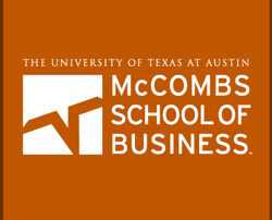 Texas McCombs MBA