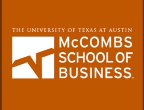 School Information – The McCombs MBA