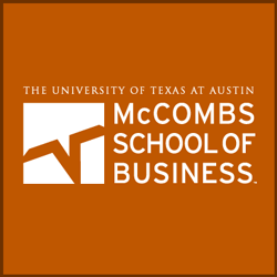 Texas McCombs School of Business MBA