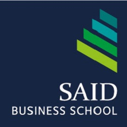 SAID Business School MBA