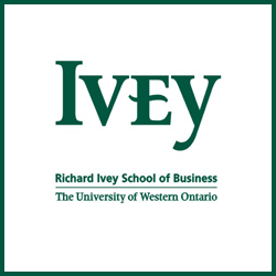 Richard Ivey School of Business