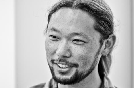 Bruce Jang