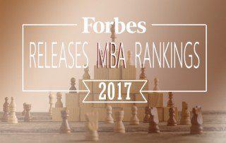 US News 2018 MBA Rankings