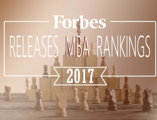 Forbes 2017 MBA Rankings
