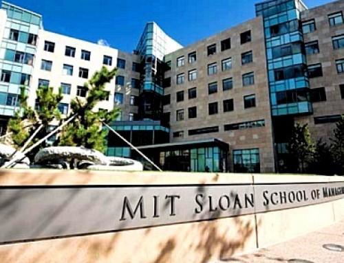 MIT Sloan Round 1 Interviews 2017
