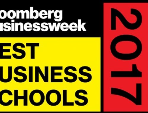 BusinessWeek 2017 MBA Rankings