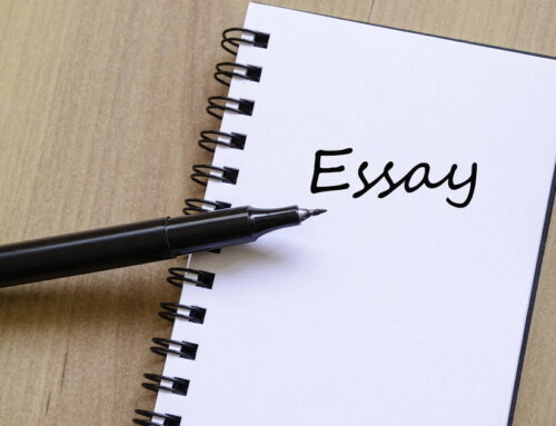 Hacking the MBA Applications – Part Four:  How to Approach the MBA Application Essays