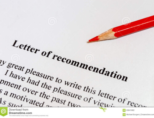 Hacking the MBA Applications – Part Five: Selecting Recommenders and Letters of Recommendation for your MBA Application