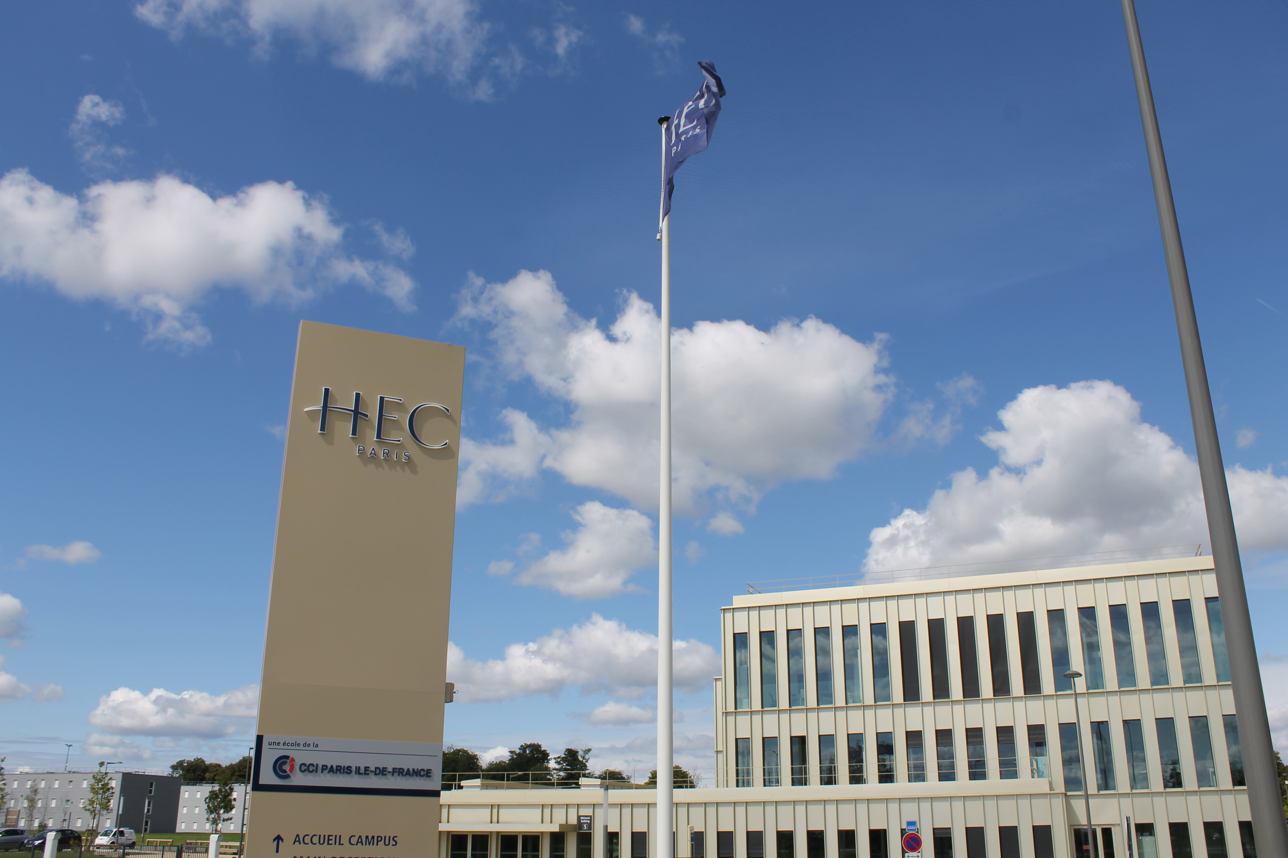 Free HEC Paris MBA Essay Samples