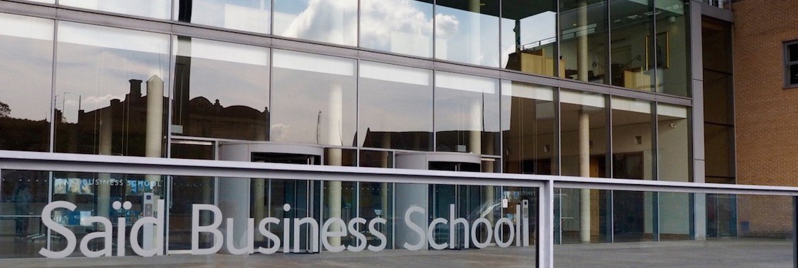 Said Business School