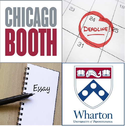Booth Whatron Deadlines & Essays