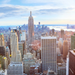 Access MBA NYC event