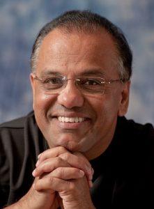 Ram Iyer - MBA Consultant