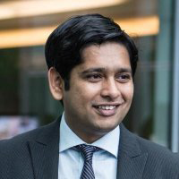 Prasanth Ramanand - Columbia MBA - At Columbia, he served numerous leadership positions such as Peer Advisor and Hermes Society member. He also co-chaired the India Business conference.